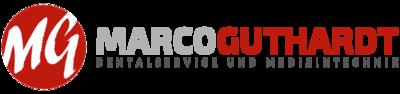 Logo Marco Guthardt